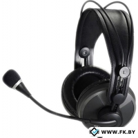 Гарнитура SVEN HM 60 GT Black