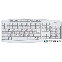 Клавиатура SVEN Comfort 3050 White