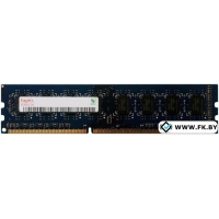 Оперативная память Hynix DDR3 PC3-12800 2GB (HMT325U6EFR8C-PB)