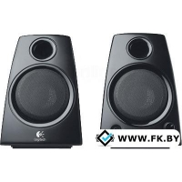 Акустика Logitech Speakers Z130 Black
