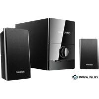 Акустика Microlab M-500U Black