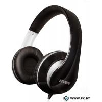 Гарнитура SVEN AP-940MV Black+White