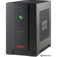 Источник бесперебойного питания APC Back-UPS 800VA (BX800CI-RS)