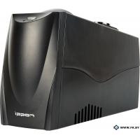 Источник бесперебойного питания IPPON Back Comfo Pro 600 Black