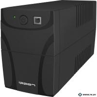 Источник бесперебойного питания IPPON Back Power Pro 700
