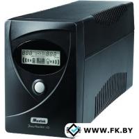 Источник бесперебойного питания Mustek PowerMust 636 LCD