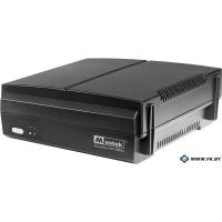Источник бесперебойного питания Mustek PowerMust 636 Offline 600VA