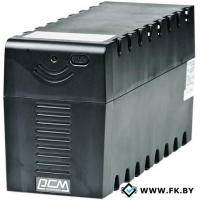 Источник бесперебойного питания Powercom Raptor RPT-800A 800VA