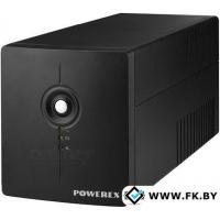 Источник бесперебойного питания POWEREX VI 1000 LED