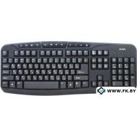 Клавиатура SVEN Comfort 3050 Black