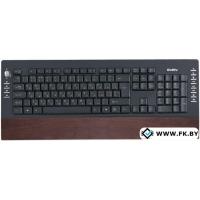 Клавиатура SVEN Comfort 4200 Wooden-Black