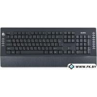 Клавиатура SVEN Comfort 4200 Carbon-Black