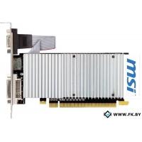 Видеокарта MSI GeForce 210 1024MB DDR3 (N210-MD1GD3H/LP)