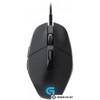 Игровая мышь Logitech G302 Daedalus Prime MOBA (910-004207)