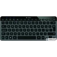 Клавиатура Logitech K810 Bluetooth Illuminated Keyboard