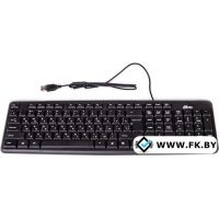 Клавиатура Ritmix RKB-103 USB