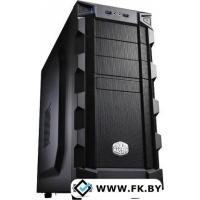 Корпус Cooler Master K280 Black Без БП (RC-K280-KKN1)