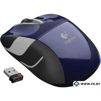 Мышь Logitech Wireless Mouse M525 Blue