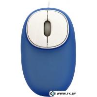 Мышь Ritmix ROM-340 Antistress Blue
