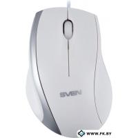 Мышь SVEN RX-180 White