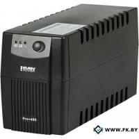 Источник бесперебойного питания SVEN Power Pro+ 400