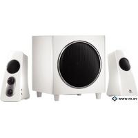 Акустика Logitech Speaker System Z523 White