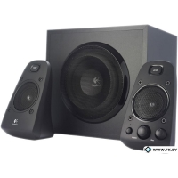 Акустика Logitech Speaker System Z623 Black