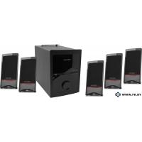Акустика Microlab M-700U 5.1 Black