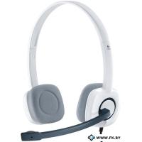 Гарнитура Logitech H150 White
