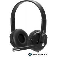 Гарнитура Ritmix RH-517M Black