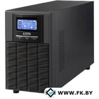 Источник бесперебойного питания Mustek PowerMust 1008 Online LCD X
