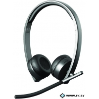 Гарнитура Logitech Wireless Headset Dual H820e