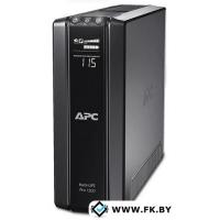 Источник бесперебойного питания APC Back-UPS Pro 1200VA (BR1200GI)