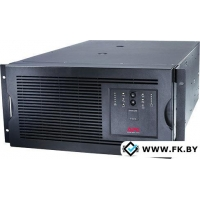 Источник бесперебойного питания APC Smart-UPS 5000VA Rackmount/Tower (SUA5000RMI5U)