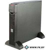 Источник бесперебойного питания APC Smart-UPS RT 1000VA RM (SURT1000RMXLI)