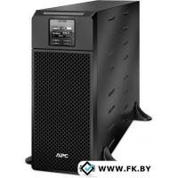 Источник бесперебойного питания APC Smart-UPS SRT 6000VA 230V (SRT6KXLI)