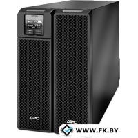 Источник бесперебойного питания APC Smart-UPS SRT 8000VA 230V (SRT8KXLI)