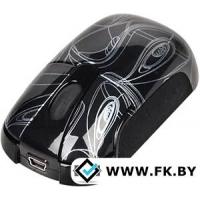 Мышь A4Tech K3-23E Black