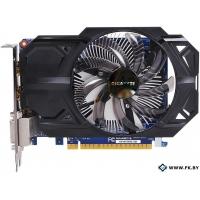 Видеокарта Gigabyte GeForce GTX 750 Ti 2GB GDDR5 (GV-N75TD5-2GI)