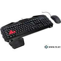 Мышь + клавиатура A4Tech Bloody Q2100