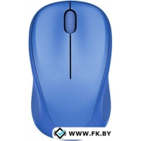 Мышь Logitech Wireless Mouse M317 Blue Bliss (910-004151)