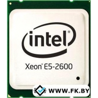 Процессор Intel E5-2609V3 (BOX)