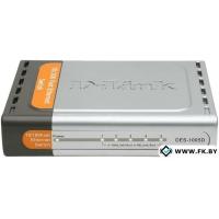 Коммутатор D-Link DES-1005D (rev. J2)