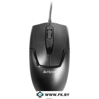 Мышь A4Tech OP-540NU Black
