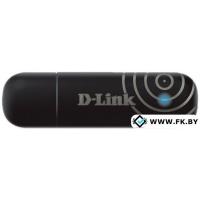 Беспроводной адаптер D-Link DWA-140/D1A