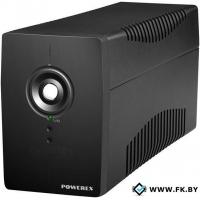 Источник бесперебойного питания POWEREX VI 650 LED