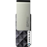 USB Flash Silicon-Power Blaze B30 32GB (SP032GBUF3B30V1K)