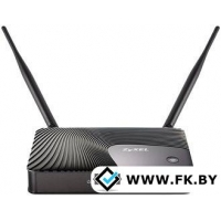 Беспроводной DSL-маршрутизатор Zyxel Keenetic DSL