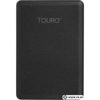 Внешний жесткий диск Hitachi Touro Mobile 1TB (HTOLMU3EA10001ABB)