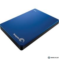 Внешний жесткий диск Seagate Backup Plus Slim Blue 2TB (STDR2000202)